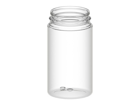 Słoik PET PU-0623 seria Pilljars poj. 100 ml